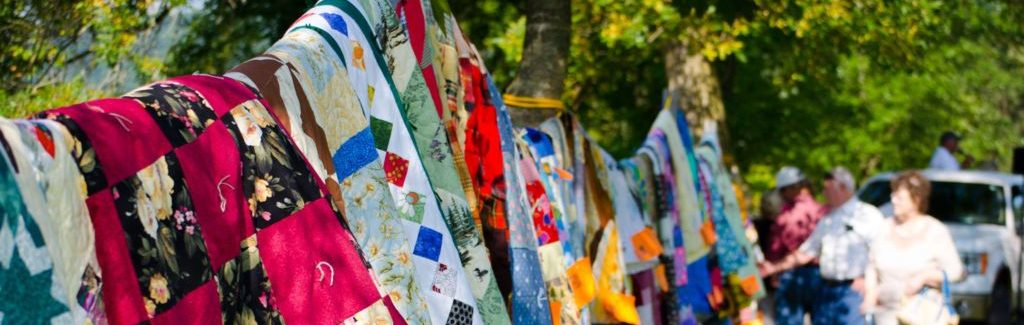 ANNUAL QUILT & ANTIQUE AUCTION